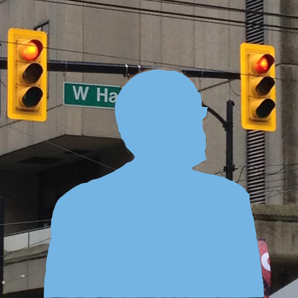 blue man west hastings