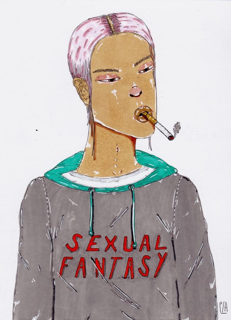 sexualfantasy